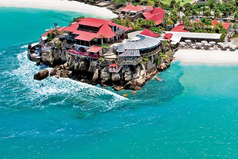 WIMCO Villas, St. Barts Luxury Hotel, Eden Rock Hotel, Book a Hotel room now with WIMCO Villas.