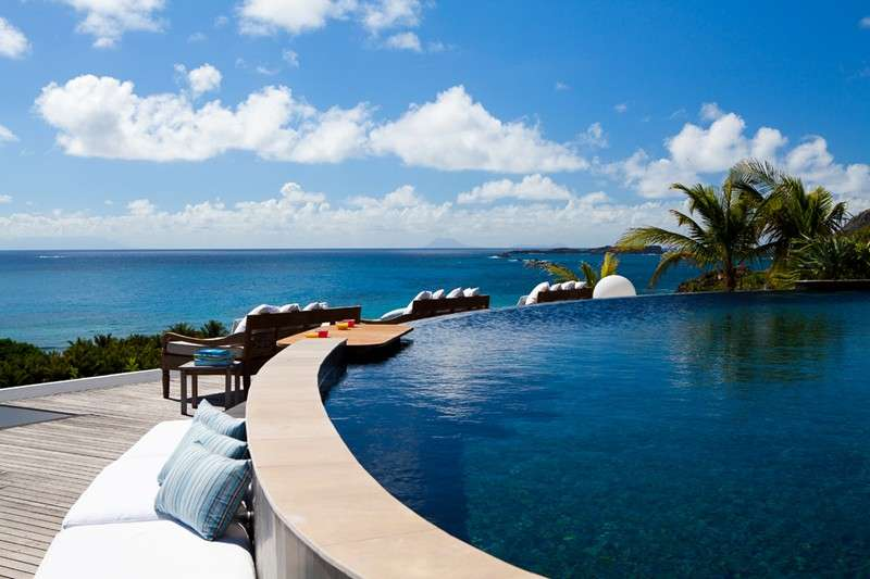WIMCO Villas, St. Barts Luxury Hotel, Le Toiny, Book a Hotel room now with WIMCO Villas.