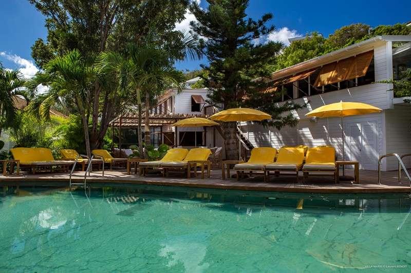 WIMCO Villas, St. Barts Luxury Hotel, Villa Marie, Book a Hotel room now with WIMCO Villas.