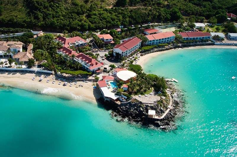 WIMCO Villas, St. Martin Luxury Hotel, Grand Case Beach Club, Book a Hotel room now with WIMCO Villas.