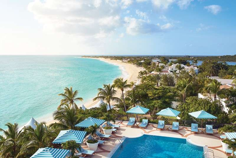 WIMCO Villas, St. Martin Luxury Hotel, Belmond La Samanna, Book a Hotel room now with WIMCO Villas.