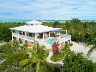 Turks & Caicos Turks and Caicos Tennis Villa Casa de Isle
