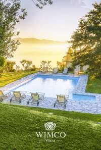 WIMCO Villas Travel Brochure Cover