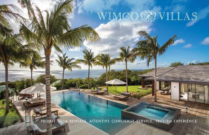 WIMCO Villas Private Villa Rentals, Attentive Concierge Service, Trusted Experience