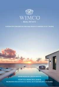 WIMCOsbh Real Estate Guide Cover