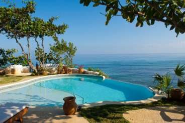 Jamaica Villa with Staff Hidden Bay by the Sea